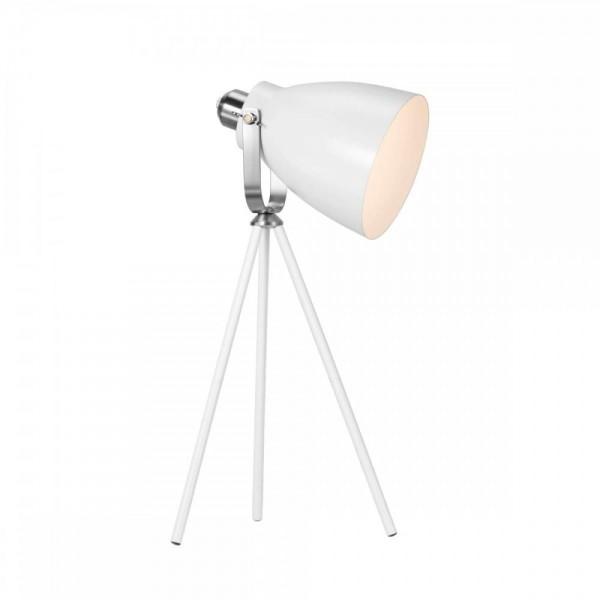 Nordlux Largo 46655001 White Table Lamp