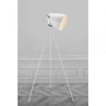 Nordlux Largo 46704001 White Floor Lamp