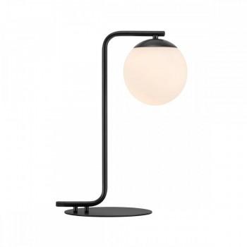 Nordlux Grant 46635003 Black Table Lamp