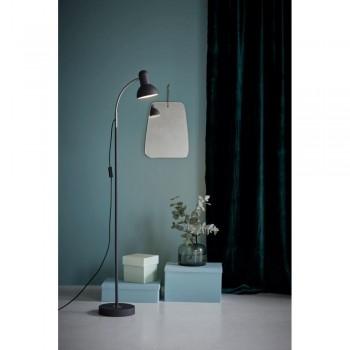 Nordlux Texas 46714003 Black Floor Lamp