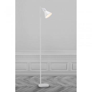 Nordlux Eik 46734001 White Floor Lamp