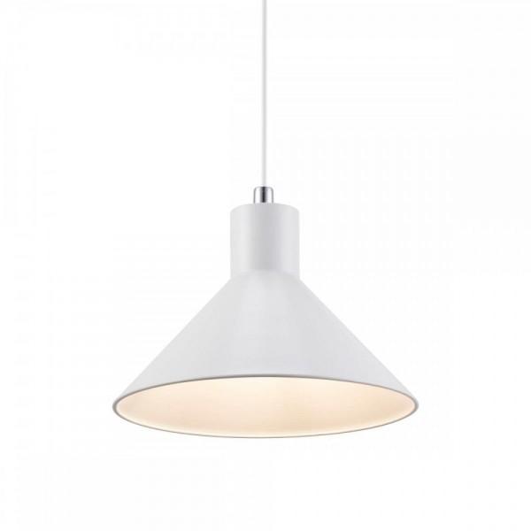 Nordlux Eik 46563001 White Pendant Light