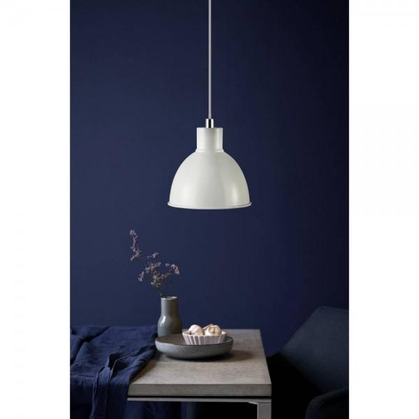 Nordlux 45983001 Pop Maxi White Pendant Light