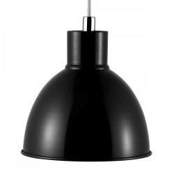 Nordlux 45983003 Pop Maxi Black Pendant Light