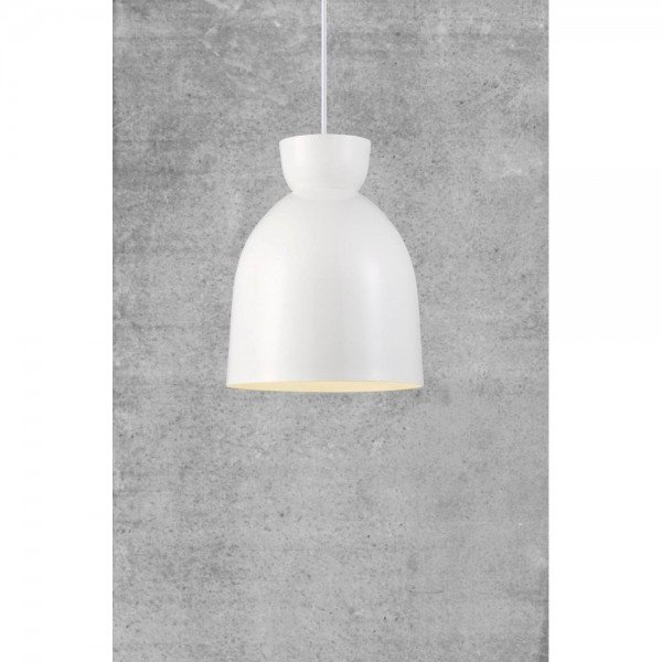 Nordlux Circus 21 46403001 White Pendant Light