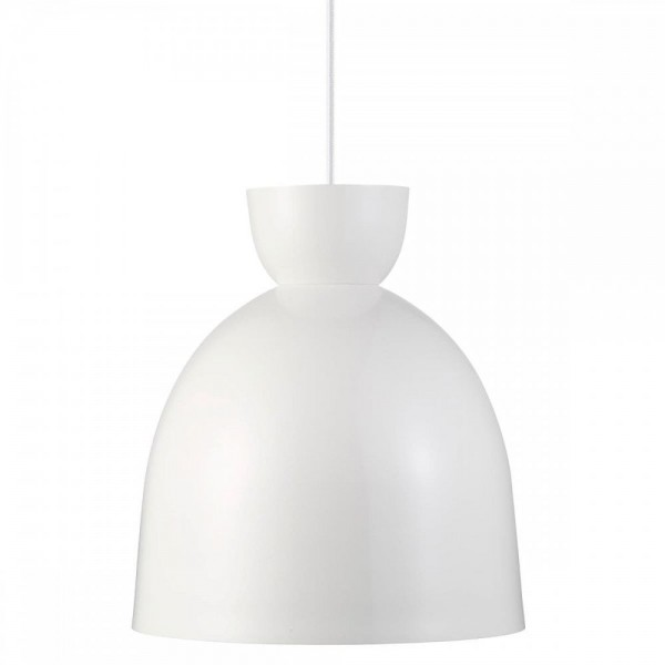 Nordlux Circus 27 46413001 White Pendant Light