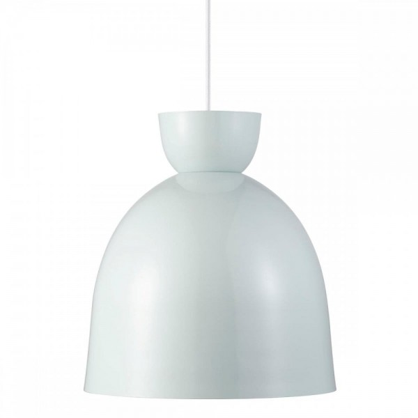 Nordlux Circus 27 46413006 Blue Pendant Light