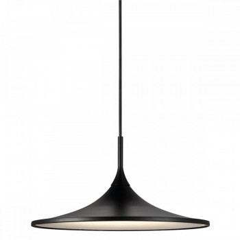 Nordlux Skip 35 46333003 Black Pendant Light
