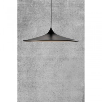 Nordlux Skip 57 46343003 Black Pendant Light