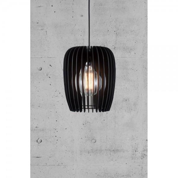 Nordlux Tribeca 24 46423003 Black Pendant Light