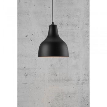 Nordlux Ames 46533003 Black Pendant Light