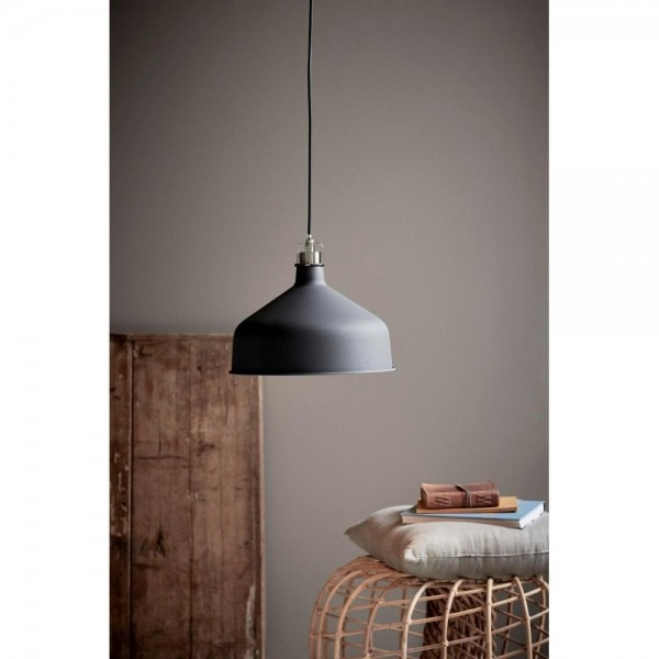 Nordlux Kingston 46543003 Black Pendant Light