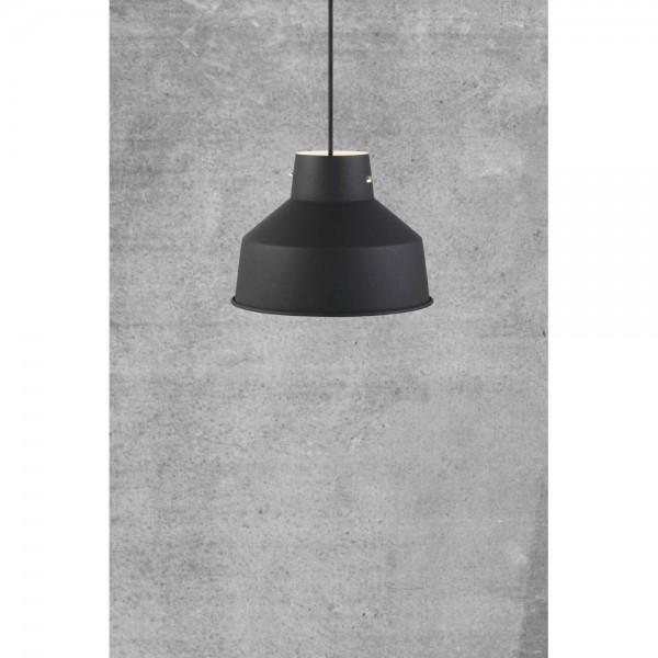 Nordlux Step 27 46363003 Black Pendant Light