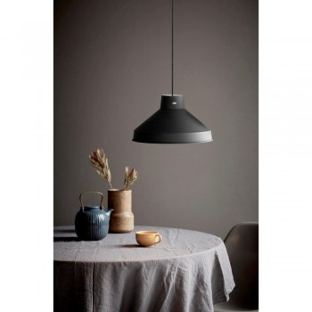 Nordlux Step 36 46373003 Black Pendant Light