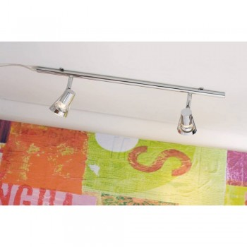 Nordlux Mainroad 20759933 Chrome 2-Rail Light