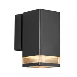 Nordlux Elm Single 45321003 Black Outdoor Wall Light