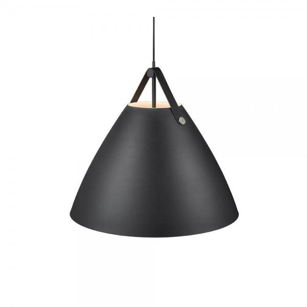 Nordlux DFTP 84363003 Strap 68 Black Pendant Light