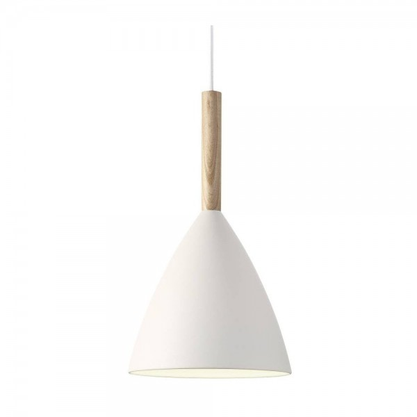 Nordlux DFTP 43293001 White Pure 20 Pendant Light