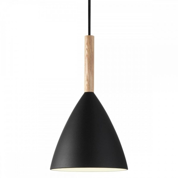 Nordlux DFTP 43293003 Black Pure 20 Pendant Light