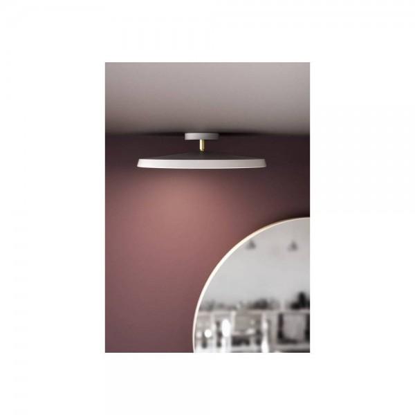 Nordlux DFTP 77186001 White Alba Pro 40 LED Ceiling Light