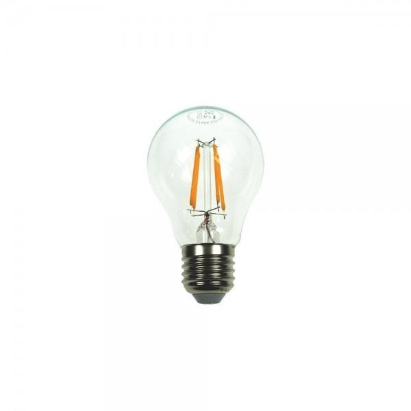 Auraled 4W 4W Warm White LED Filament Bulb - ES