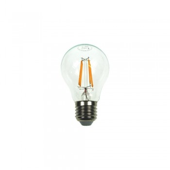 Auraled 4W 4W Warm White LED Filament Bulb - ES