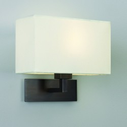 Astro Lighting Park Lane Grande 1080003 Bronze Interior Wall Light