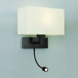 Astro Lighting Park Lane Grande LED Bronze 1080005 Interior Wall Light
