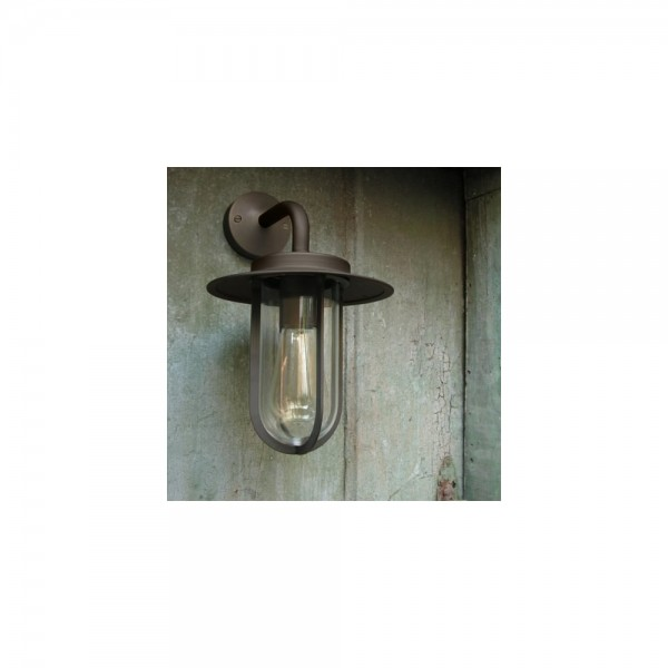 Astro Montparnasse Bronze 1096002 Outdoor Wall Light