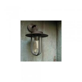 Astro Lighting Montparnasse Bronze 0561 Outdoor Wall Light