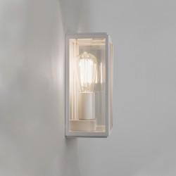 Astro 1095012 Homefield Matt White Exterior Wall Light