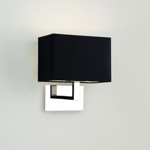 Astro Lighting Connaught Nickel 1099003 Interior Wall Light