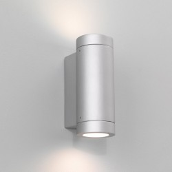 Astro Lighting Porto Plus Twin 1082005 Outdoor Wall Light