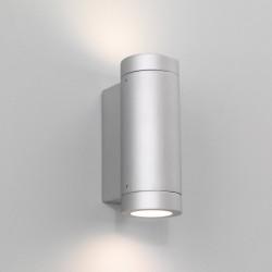 Astro Lighting Porto Plus Twin 1082005 Outdoor Wall Light