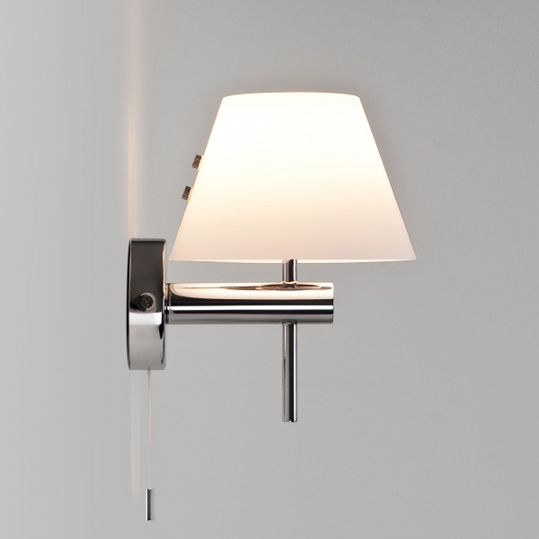 Astro Roma 1050002 Switched Bathroom Wall Light