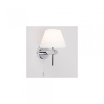 Astro Lighting Roma 1050002 Switched Bathroom Wall Light