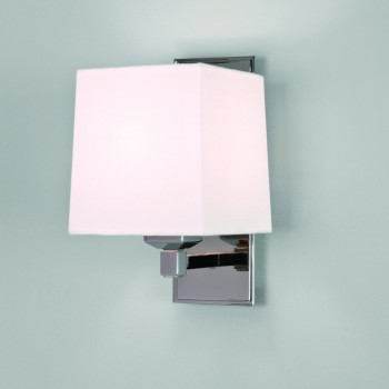 Astro Lighting Lambro 220 1139004 Nickel Interior Wall Light