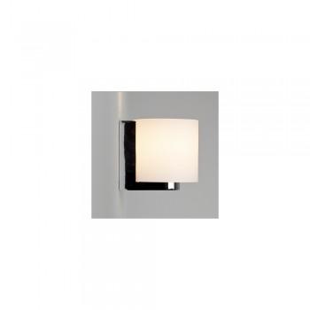Astro Lighting Siena Round 1149001 Round Bathroom Wall Light