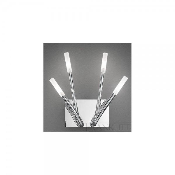 Franklite FL2223/4 Kendo Modern Wall Light