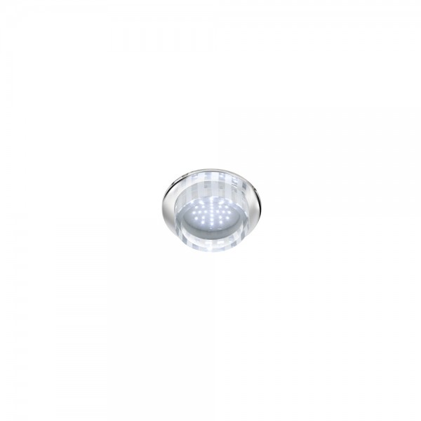 Searchlight 9910WH LED Bathroom Wall or Ceiling Light