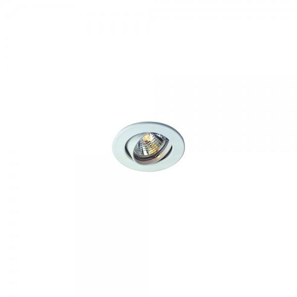 SLV 111051 MR11 SP White Downlight