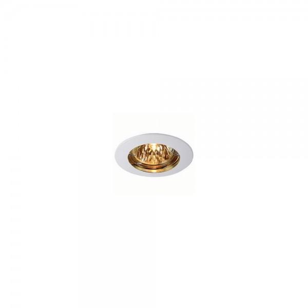 SLV 111181 Pika White Fixed Downlight