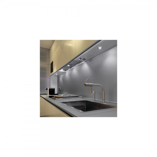 SLV 111821 Furniture LED Round White Downlight