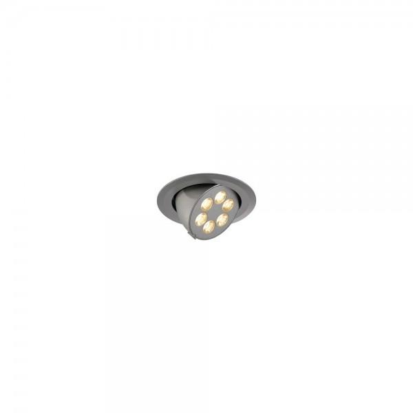 SLV 113632 Triton 6 Gimble LED Warm White Downlight
