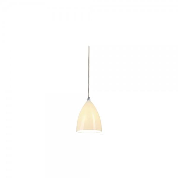 SLV 133444 Tonga IV Pendulum Pendant Light with Ceramic Shade