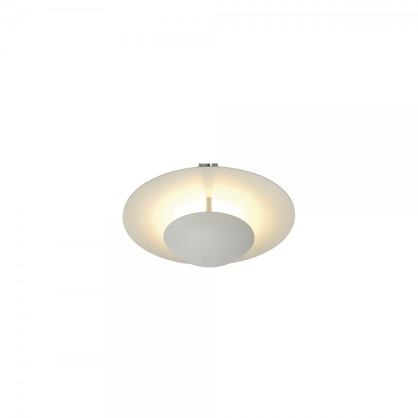 SLV 133901 Louisse Semi Flush Round Ceiling Light