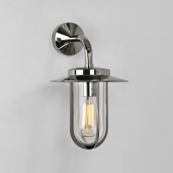 Astro Montparnasse 1096001 Outdoor Wall Light