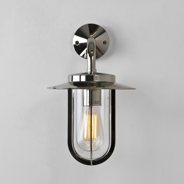 Astro Lighting Montparnasse 1096001 Outdoor Wall Light
