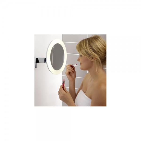 Astro Niimi Round 1163001 Magnifying Mirror