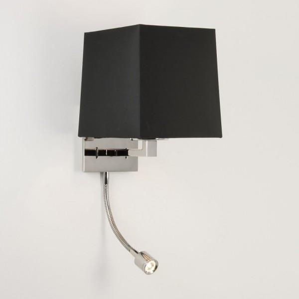 Astro Lighting Azumi LED Classic 1142013 Polished Nickel Interior Wall Light